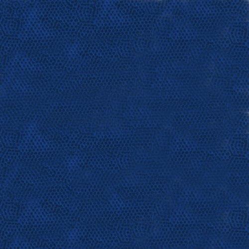 Dimples 1867-B12 Deep Cerulean