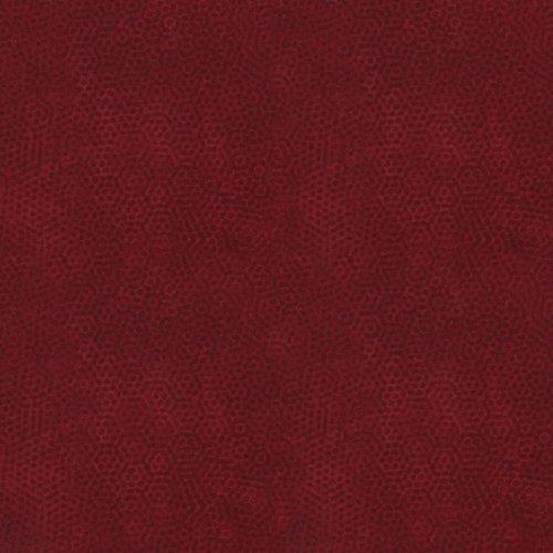 Dimples 1867-R9 Cardinal