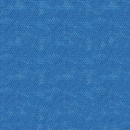 Dimples 1867-W Disco Blue