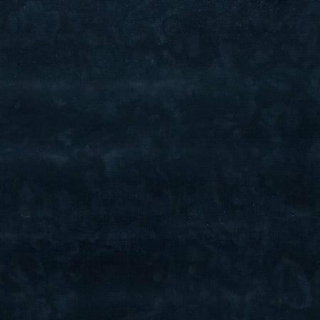 Watercolor Batik - Black 1895-4