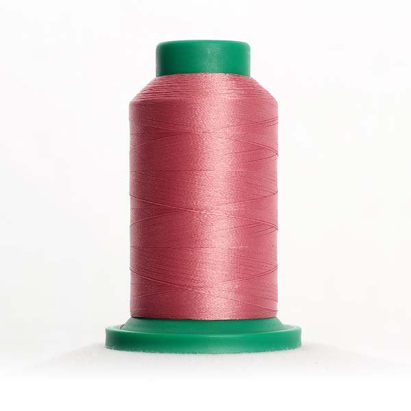 Isacord 1000m Polyester - Dusty Mauve (2153)