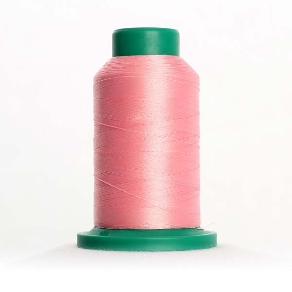 Isacord 1000m Polyester - Pink Tulip (2155)