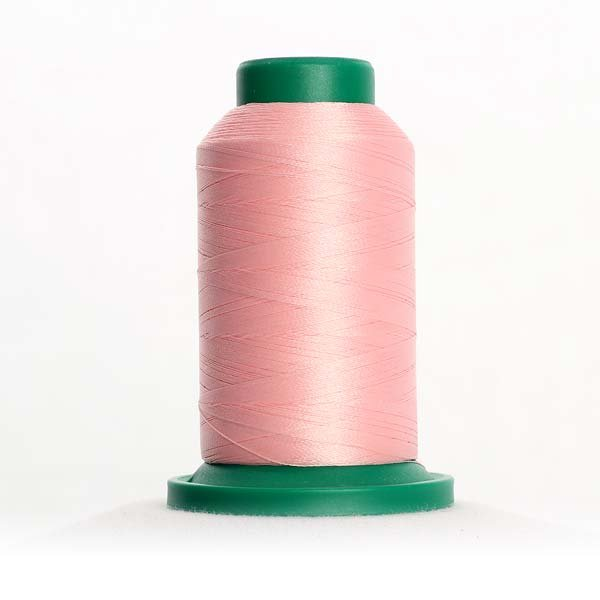 Isacord 1000m Polyester - Iced Pink (2160)
