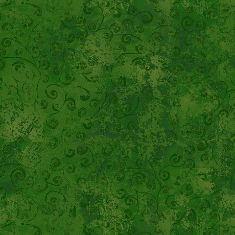Quilting Temptations - Forest - 22542-F