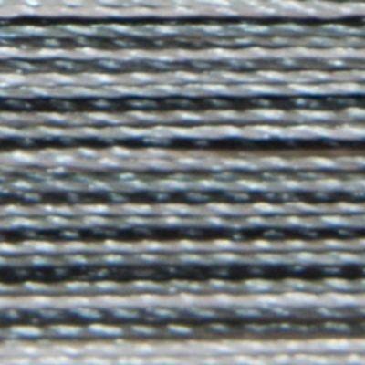 Isacord 1000m Polyester Variegated - Salt & Pepper (9005)