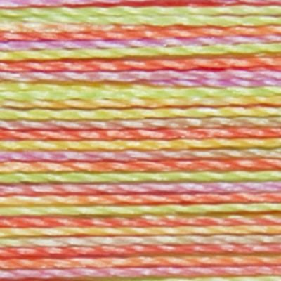 Isacord 1000m Polyester Variegated - Neon Brights (9914)