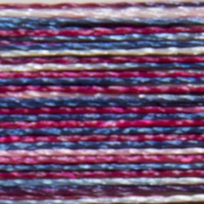 Isacord 1000m Polyester Variegated - Ol' Glory (9918)
