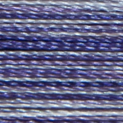 Isacord 1000m Polyester Variegated - Grape Crush (9921)