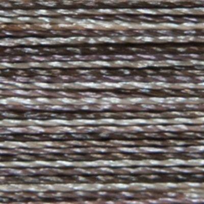 Isacord 1000m Polyester Variegated - Mochalatte (9927)