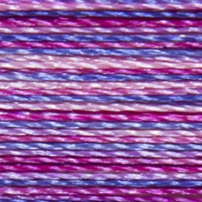 Isacord 1000m Polyester Variegated - Summer Peonies (9973)