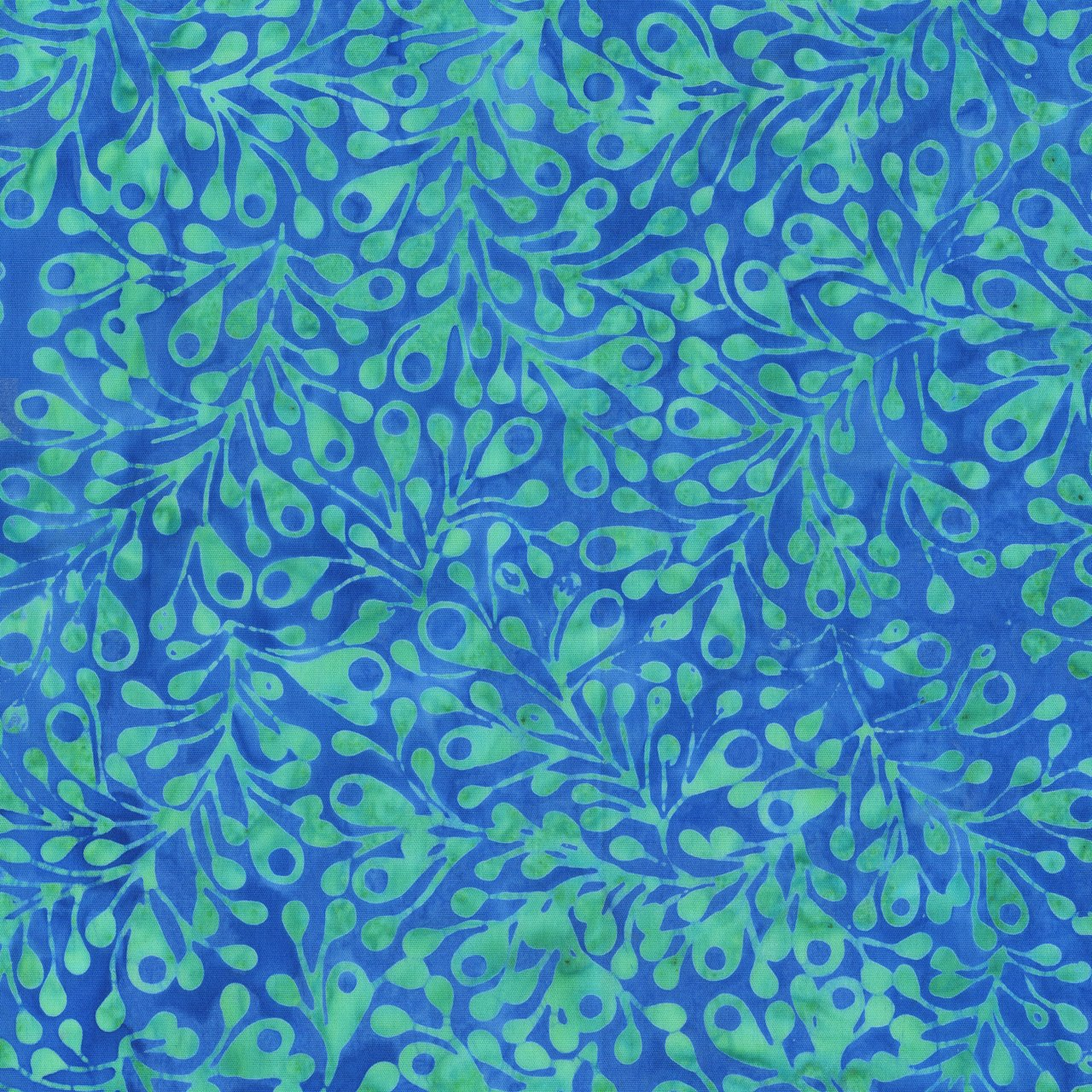 Anthology Batik Print - Spores 268Q-1