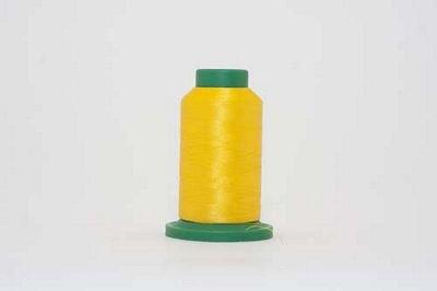 Isacord 1000m Polyester - Sunshine (0608)