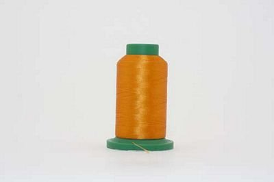 Isacord 1000m Polyester - Spanish Gold (0904)