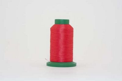 Isacord 1000m Polyester - Not Quite Red (1720)