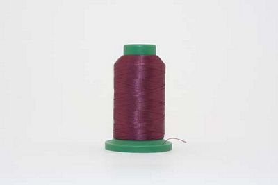 Isacord 1000m Polyester - Burgundy (2222)