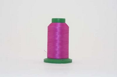 Isacord 1000m Polyester - Hot Pink (2508)