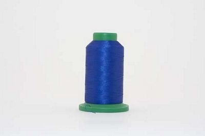 Isacord 1000m Polyester - Flag Blue (3335)