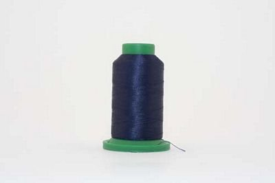 Isacord 1000m Polyester - Midnight Blue (3363)