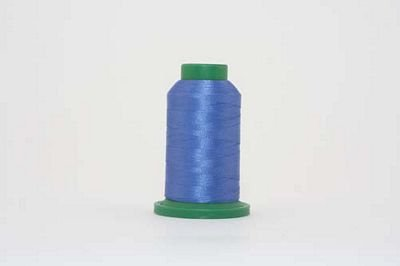 Isacord 1000m Polyester - Rich Blue (3410)