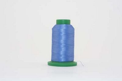 Isacord 1000m Polyester - Tufts Blue (3631)