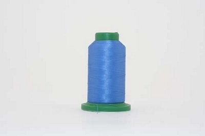 Isacord 1000m Polyester - Cornflower Blue (3713)