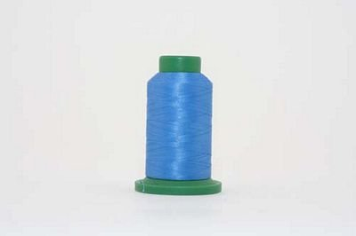 Isacord 1000m Polyester - Reef Blue (3815)
