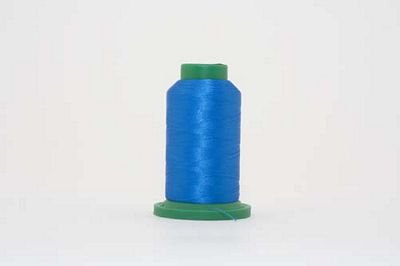 Isacord 1000m Polyester - Cerulean (3900)