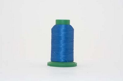 Isacord 1000m Polyester - Colonial Blue (3902)