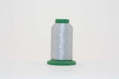 Isacord 1000m Polyester - Silver (3971)
