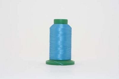 Isacord 1000m Polyester - Alexis Blue (4113)