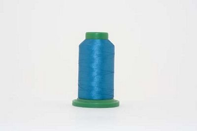 Isacord 1000m Polyester - Dark Teal (4116)