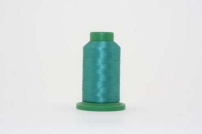 Isacord 1000m Polyester - Dark Jade (5101)