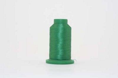 Isacord 1000m Polyester - Scrub Green (5400)