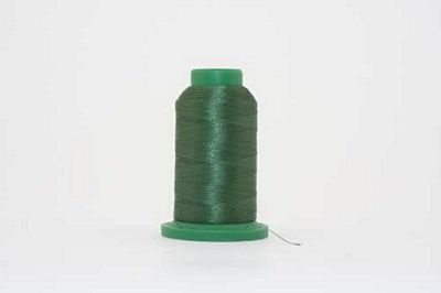 Isacord 1000m Polyester - Green Dust (5643)