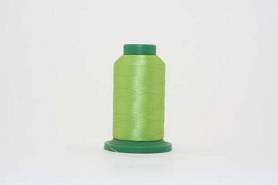 Isacord 1000m Polyester - Apple Green (5730)