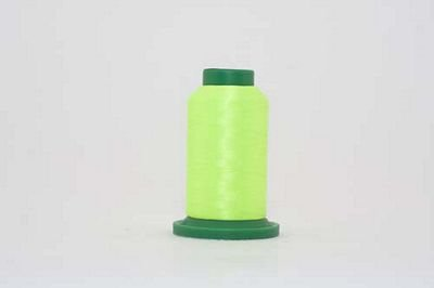 Isacord 1000m Polyester - Sour Apple (5940)