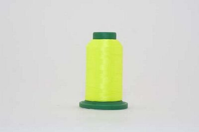 Isacord 1000m Polyester - Mountain Dew (6010)
