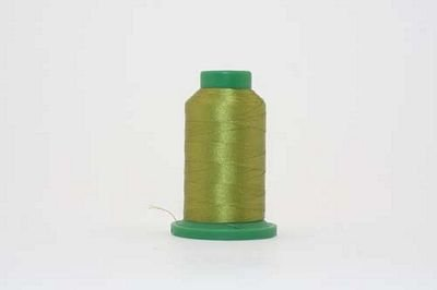 Isacord 1000m Polyester - Yellowgreen (6043)