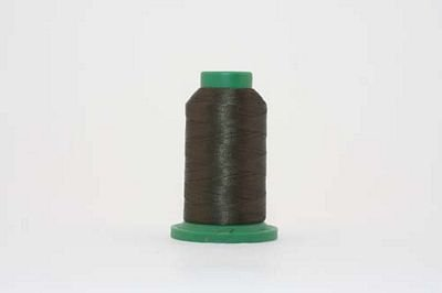 Isacord 1000m Polyester - Olive (6156)