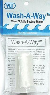 Wash-A-Way Thread 500yd