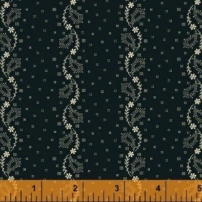 Sampler II Paisley Stripe 41301A-4