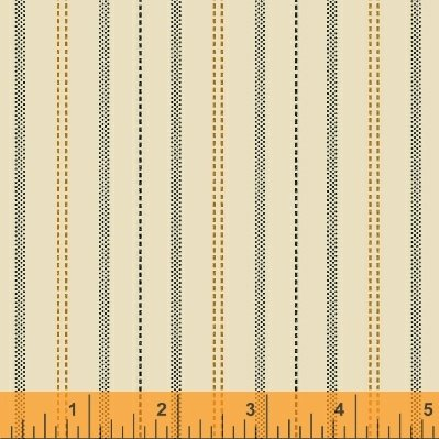 Sampler II Ticking Stripe 41305A-4