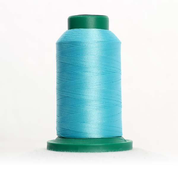 Isacord 1000m Polyester - Island Waters (4430)