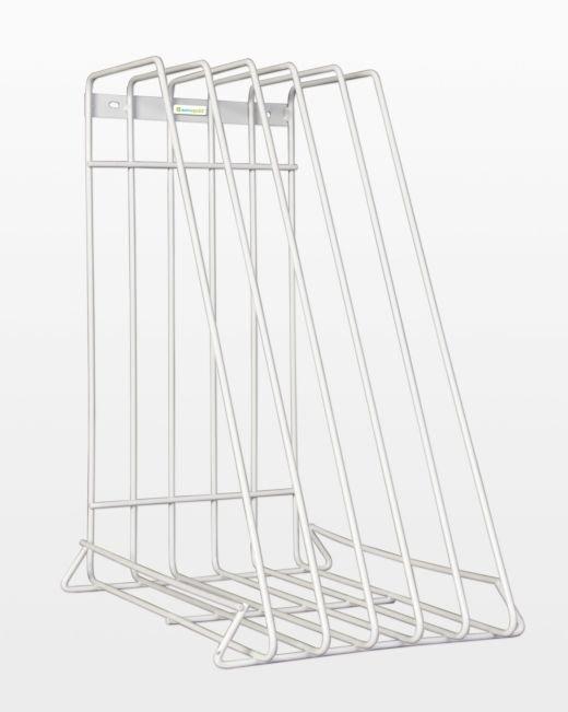 GO! Wire Storage Rack 5 Slot