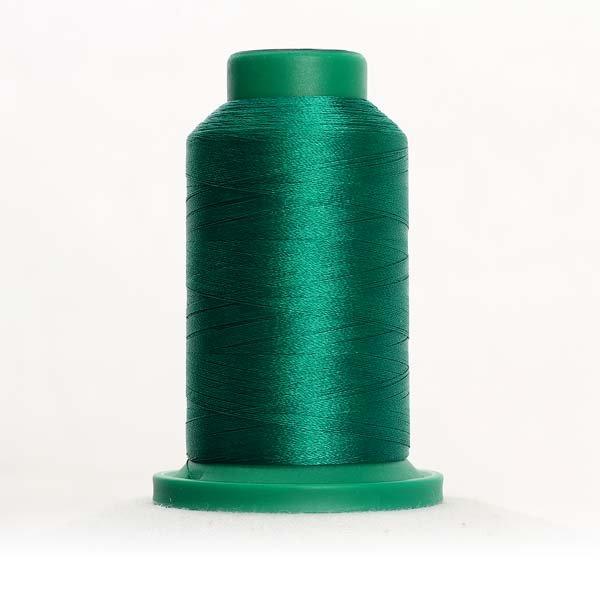 Isacord 1000m Polyester - Irish Green (5415)