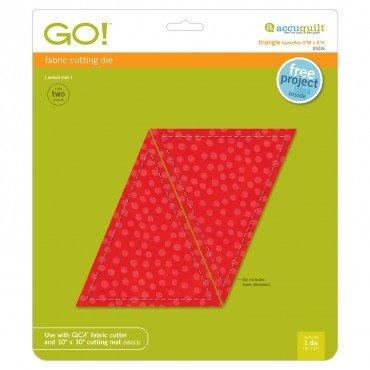 GO! Triangle Isosceles 5x6