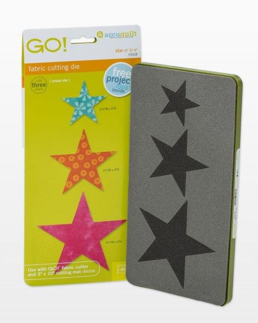 GO! Star - 2 3 4