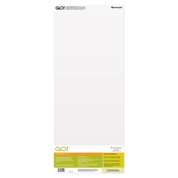 GO! Cutting Mat - 10 x 24