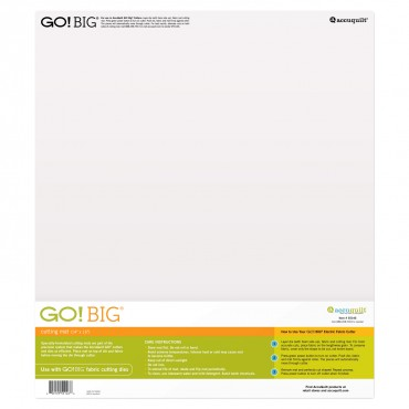 GO! Cutting Mat - 14 x 16