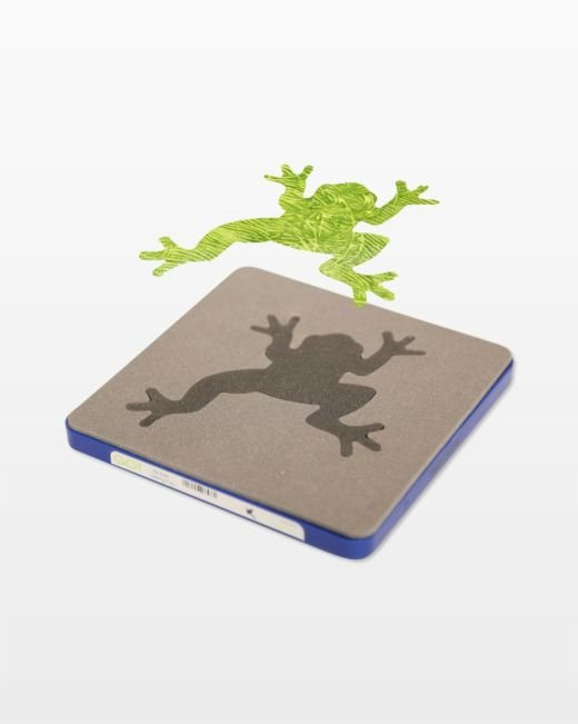 GO! Leaping Frog * Limited Edition! *